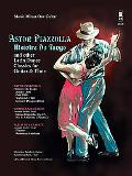 Piazzolla - Histoire du Tango and Other Latin Classics for Guitar and Flute Duet