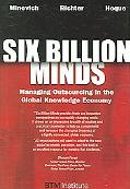 Six Billion Minds