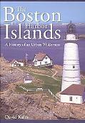 The Boston Harbor Islands
