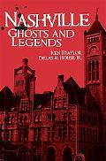 Nashville Ghosts and Legends