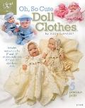 Oh, So Cute Doll Clothes