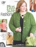 Plus Size Fashions in Crochet