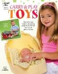 Cary and Play Toys