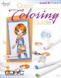 Copic Coloring Guide : Level 3: People