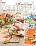 Seasonal Table Toppers