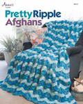 Pretty Ripple Afghans