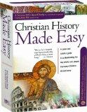 Complete Kit for Christian History Made Easy 12-session DVD-based study