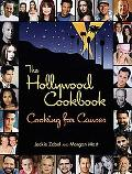 Hollywood Cookbook Cooking for Causes
