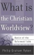 What is the Christian Worldview?