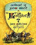 What If You Met a Knight? An Historical Voyage of Yeomanly Speculation