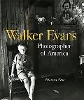 Walker Evans Photographer of America