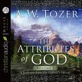 The Attributes of God Vol. 1: A Journey Into the Father's Heart
