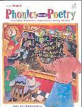 Phonics through Poetry: Teaching Phonemic Awareness Using Poetry, Grades Prek-1