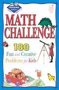 Math Challenge 190 Fun and Creative Problems For Kids, Level 1