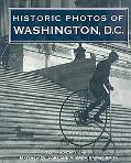 Historic Photos of Washington D. C.