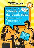 Schools of the South 2006