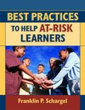 Best Practices to Help at-Risk Learners
