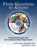 From Questions to Actions:: Using Questionnaire Data for Continuous School Improvement