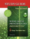 Study Guide-What Great Principals Do Differently
