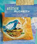 Stitch Alchemy: Combining Fabric & Paper for Mixed Media Art
