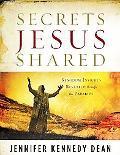 Secrets Jesus Shared Kingdom Insights Revealed Through the Parables