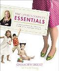 The Church Nanny's Essentials: Spiritual Guidance and Practical Resources for Preschool Mini...
