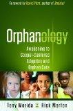 Orphanology: Awakening to GospelCentered Adoption and Orphan Care
