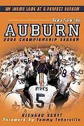 Tales from Auburn's 2004 Championship Season