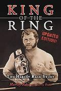 King of the Ring The Harley Race Story