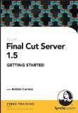 Final Cut Server 1.5 Getting Started