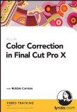 Color Correction in Final Cut Pro X