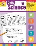 Daily Science, Grade 6+