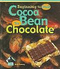Cocoa Bean to Chocolate