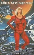 Arthur C. Clarke's Venus Prime, Volume 6