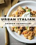 Italian: Simple Recipes and True Stories from a Life in Food