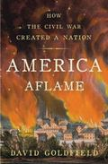 America Aflame : How the Civil War Created a Nation