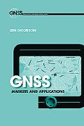 Gnss Markets and Applications