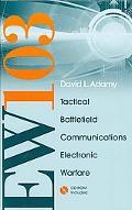 EW 103: Communications Electronic Warfare