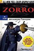 Zorro # 4 Flights