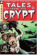 Crypt-Keeping It Real (Tales from the Crypt Series #4)