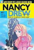 Night of the Living Chatchke (Nancy Drew Graphic Novels Series #17)