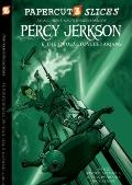 Percy Jackson and the Ovolactovegetarians