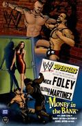 WWE #1: the Raw Smackdown