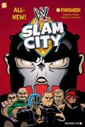 WWE Slam City #1: Downsized