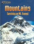 Mountains Surviving On Mt. Everest