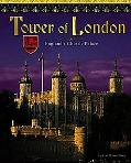 Tower of London England's Ghostly Castle