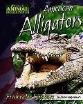 American Alligators Freshwater Survivors