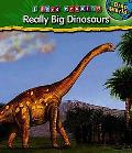 Really Big Dinosaurs