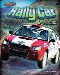 Rally Car Dudes (X-Moves)