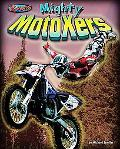 Mighty Motoxers (X-Moves)